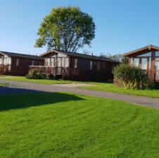 Holiday Lodge – Sleeps 4