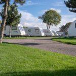 touring camping