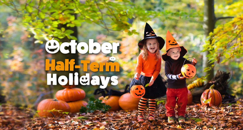 October-Half-Term-Holidays