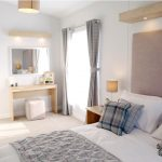 Sunseeker Sensation Lodge Bedroom