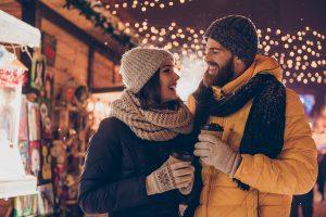 Couple-Winter-Market